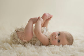 des moines iowa baby child photographer photography
