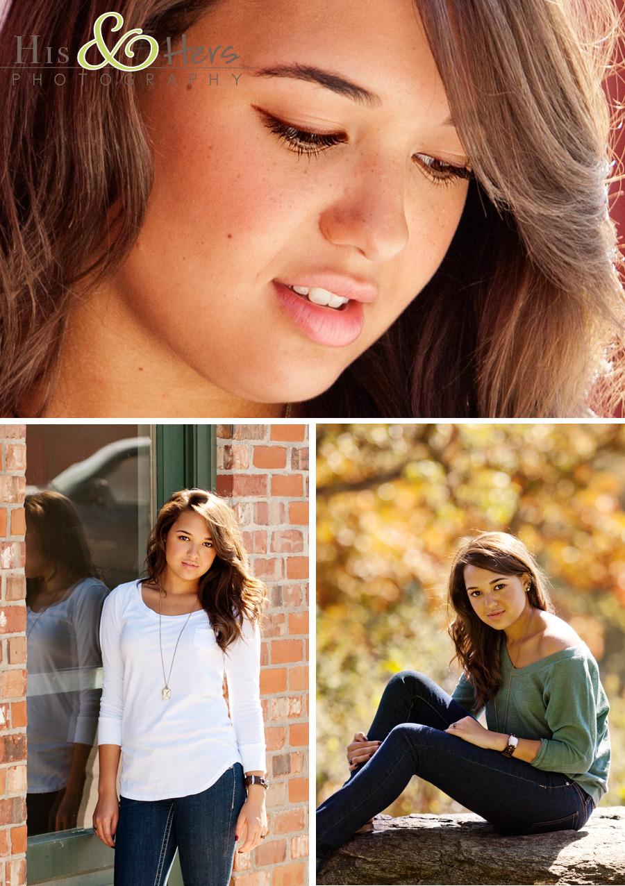 Chelsea, Senior Class of 2011 | Des Moines, Iowa Senior Portrait Photographer