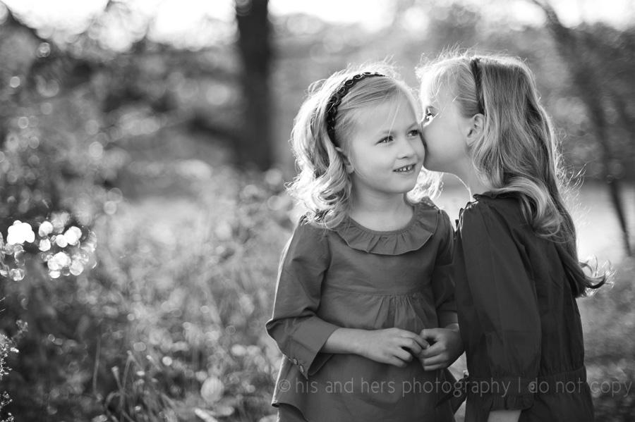 M + K + G | Des Moines, Iowa Children's Portraiture