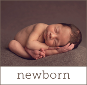 iowa's premier newborn photographer - His & Hers