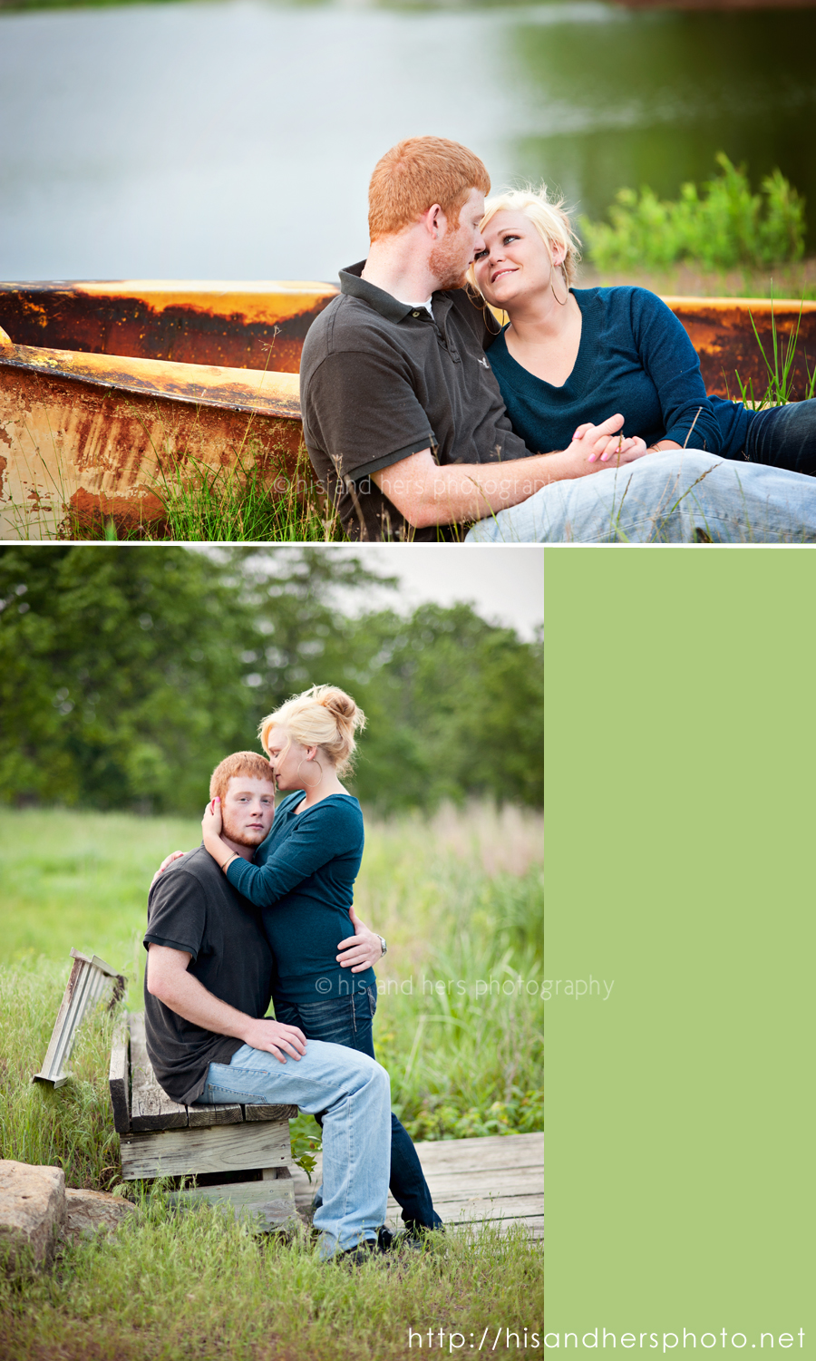 Carli + Jake, Engaged | Des Moines, Iowa Engagement Pictures Photographer