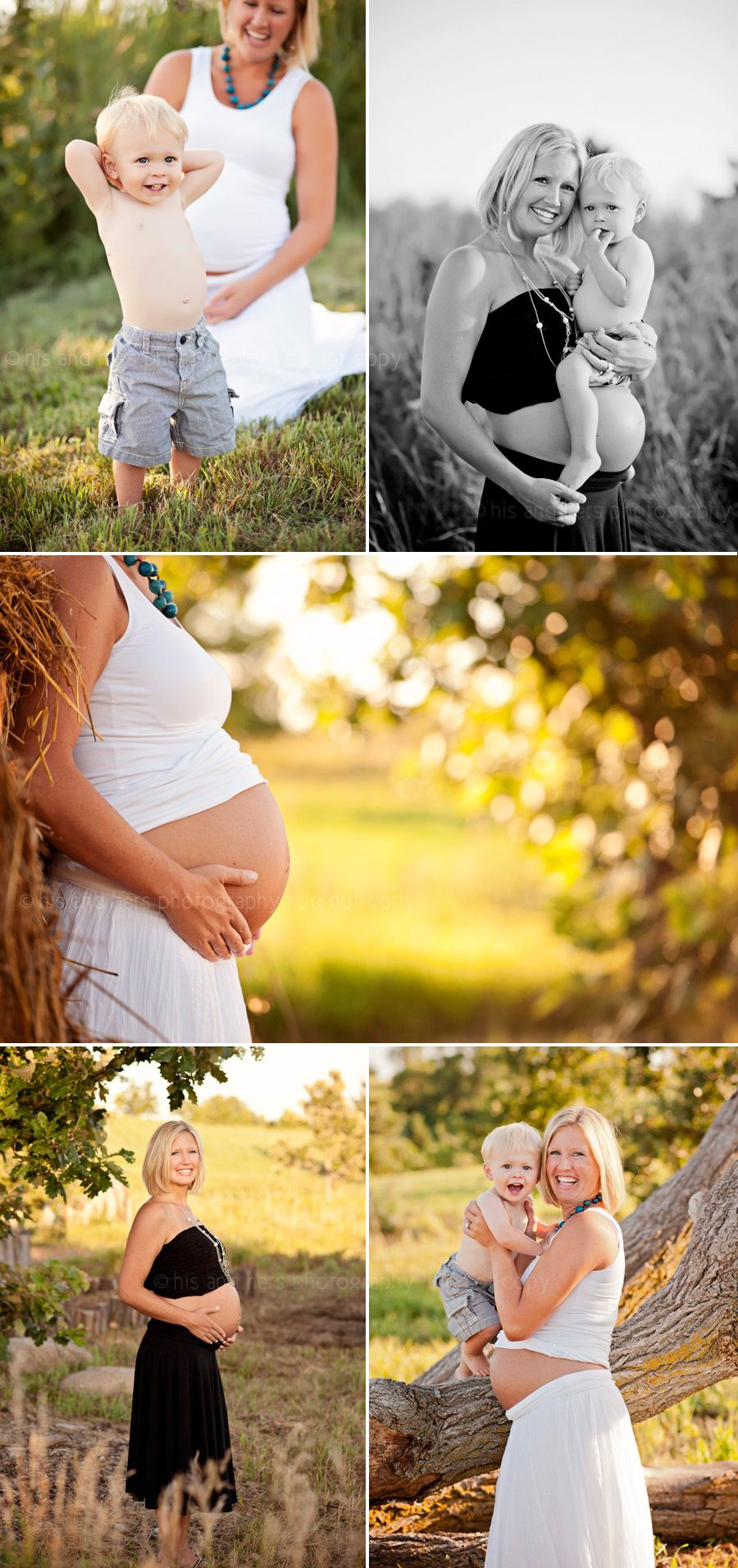 Brecken's New Baby | Maternity Photographer Des Moines, Iowa