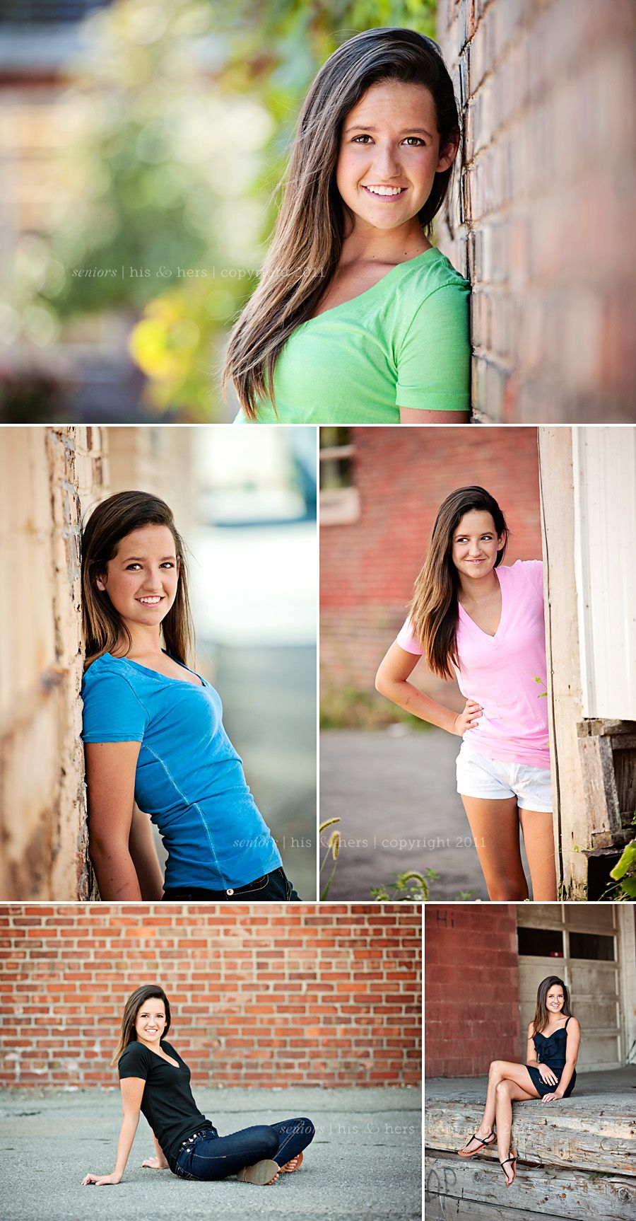 Olivia, Class of 2012 | Des Moines, Iowa Senior Portraits Photographer
