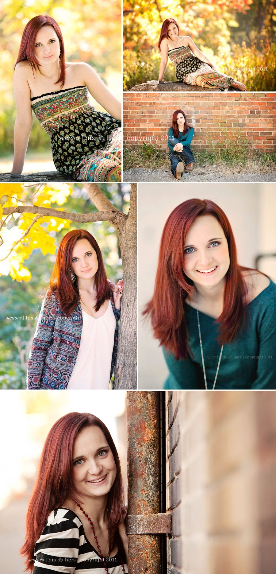 Stephanie, Class of 2012 | Des Moines, Iowa Senior Portraits Photographer