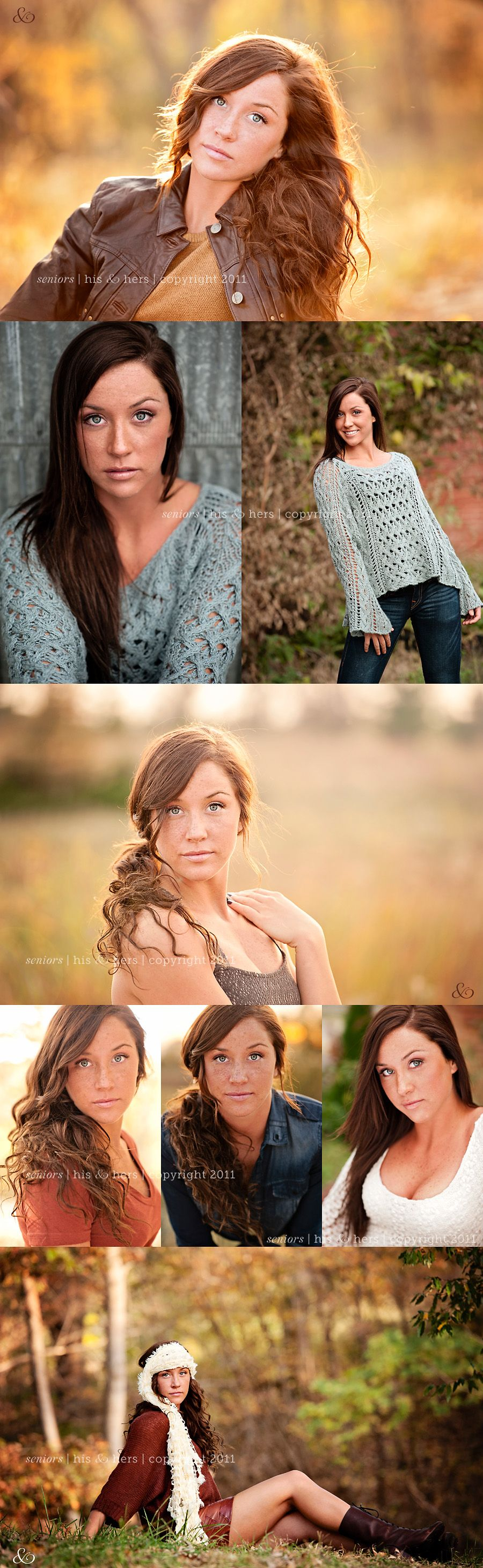 Aspen, Class of 2012 | Des Moines Area Senior Portraits Photographer