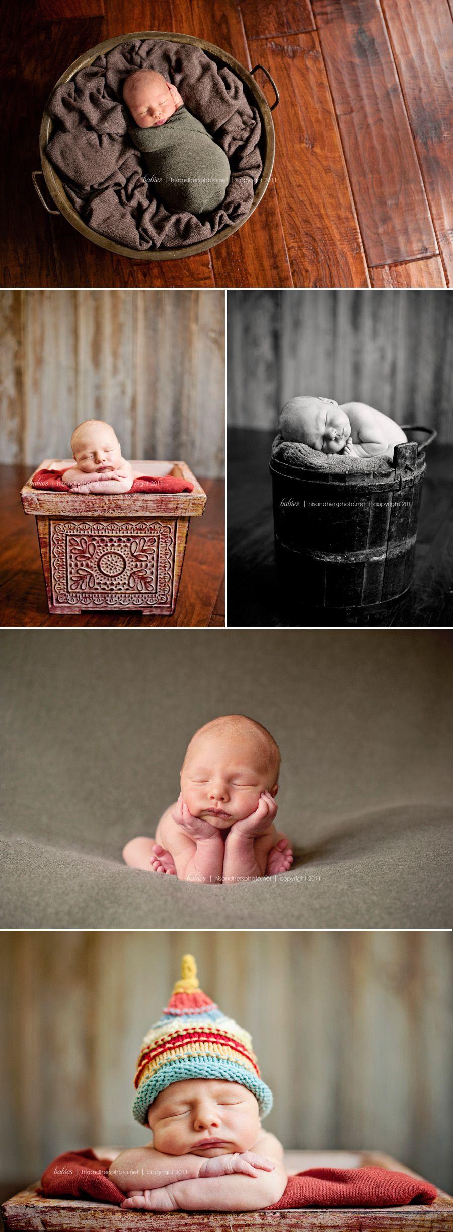 Tate, 7 days old | Des Moines, Iowa Newborn Photographer