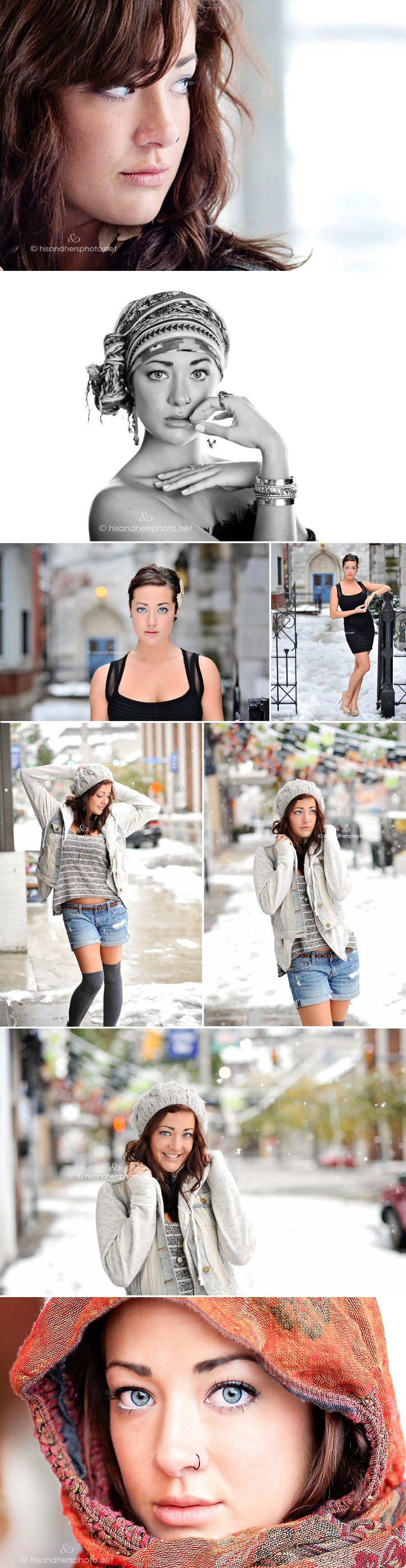Katie, Model Headshot, Modeling Portfolio | Des Moines, Iowa Actor & Model Headshot Photographer