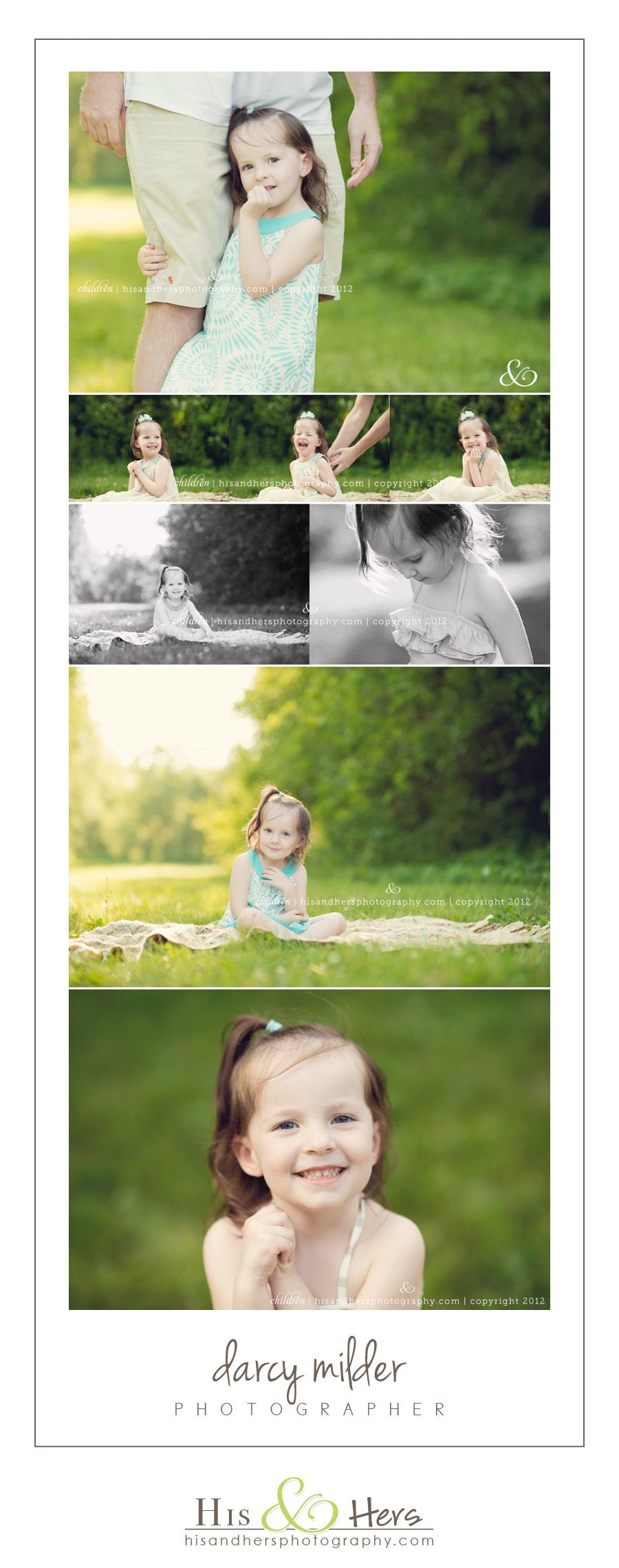 Des Moines, Iowa Child Photographer | Ellisyn is 3 years old!