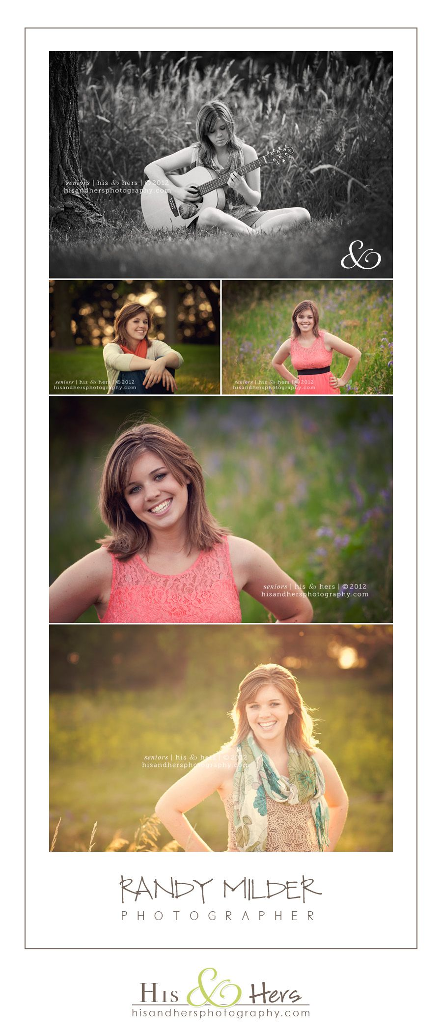 des moines iowa high school class of 2013 senior pictures senior portraits, photographer Randy Milder | His & Hers