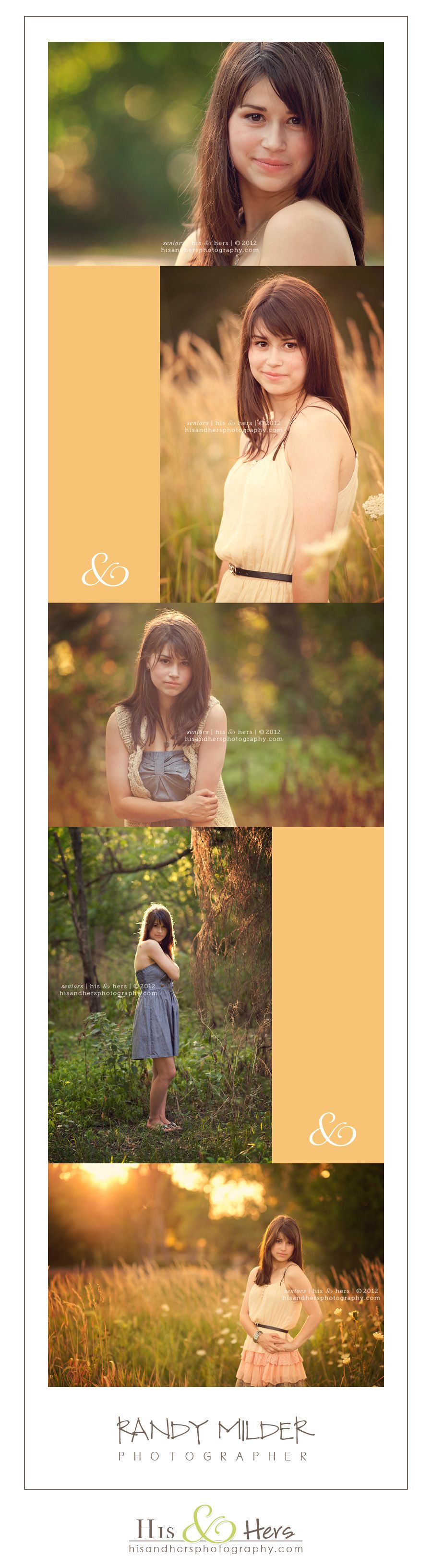 des moines iowa photographer senior portraits photographer senior pictures photographer randy milder his and hers