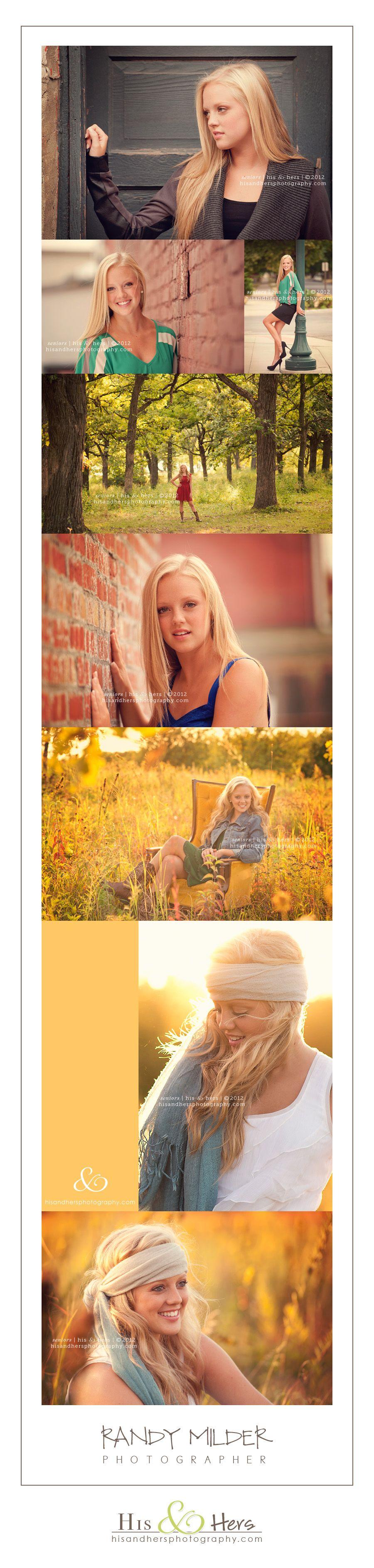 Senior Portraits   Hannah, Class of 2013