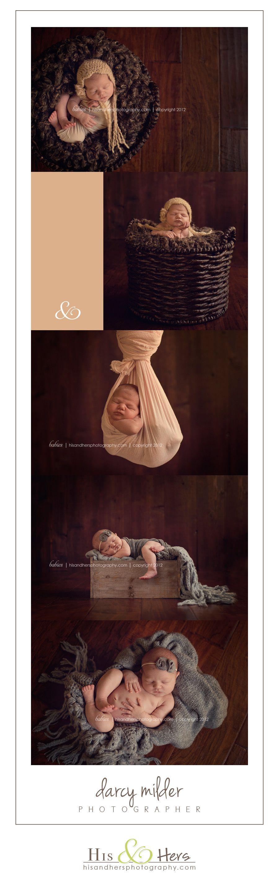Newborn | Isadora, 8 days new