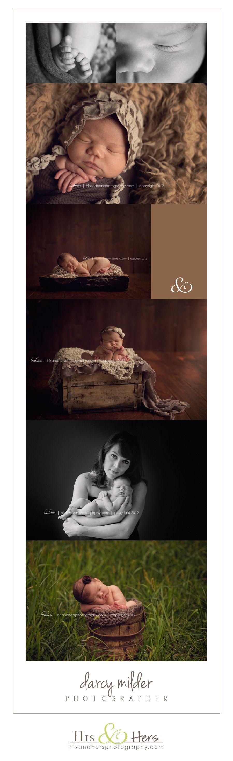 Newborn | Piper, 7 days new