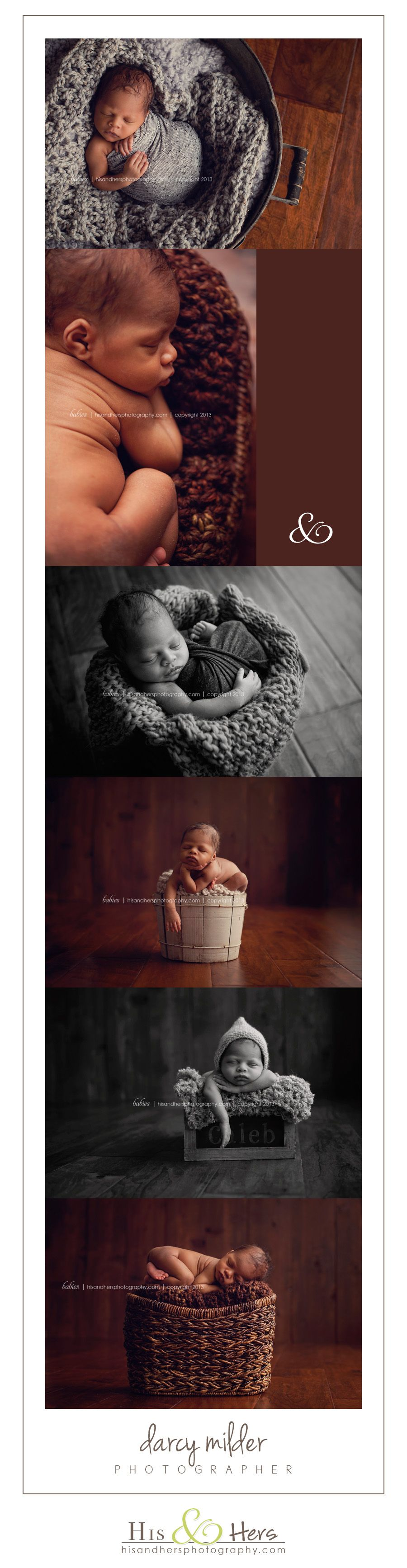 Newborn   Caleb, 11 days new