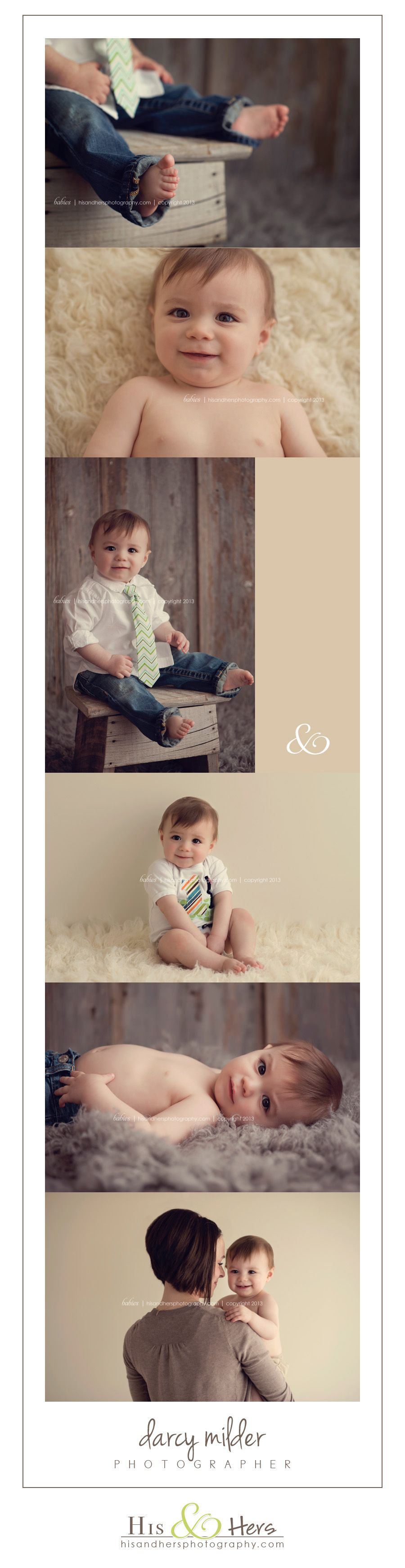 12 month old 1  year old portraits baby pictures des moines iowa