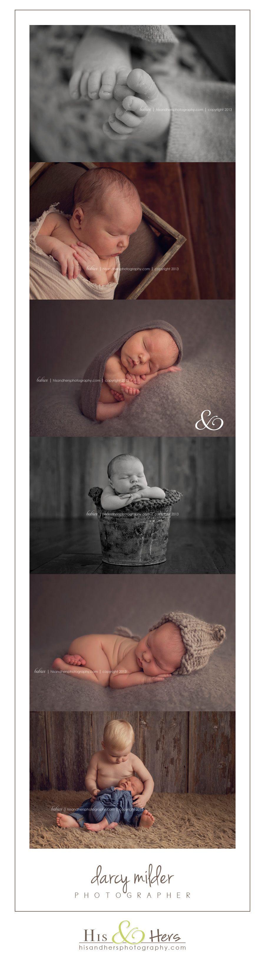 Newborn | Deacon, 4 days new