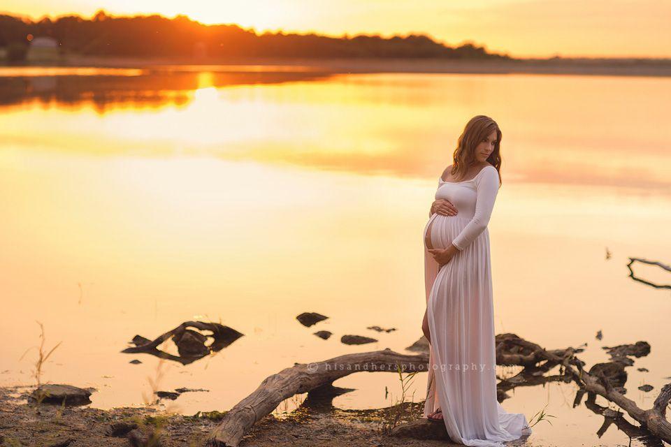 Maternity | Nicole, 33 weeks