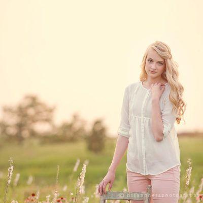 Senior | Alise, senior portraits