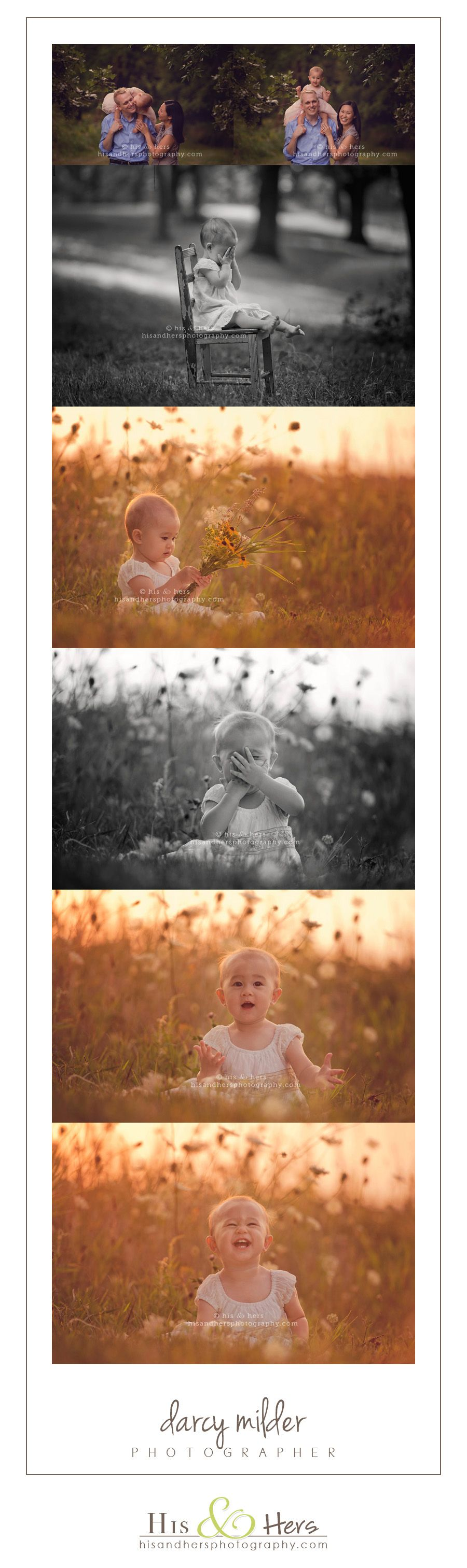 baby's first birthday pictures 1 year old portraits 12 month family pictures des moines iowa photographer
