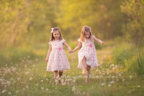 des moines iowa childrens child sibling photographer twins sisters des moines iowa photographer