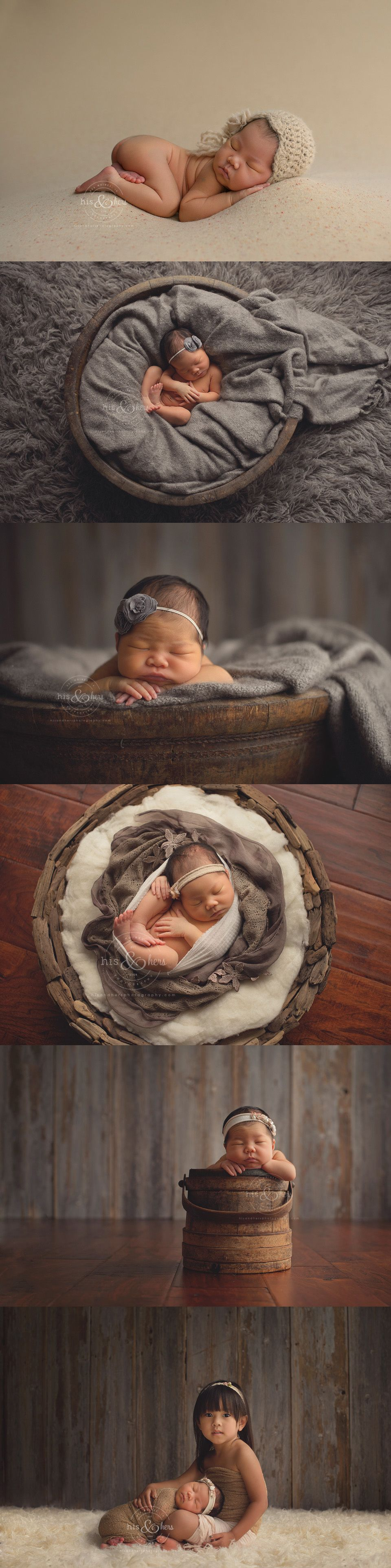 Newborn | Eyslee, 9 days new