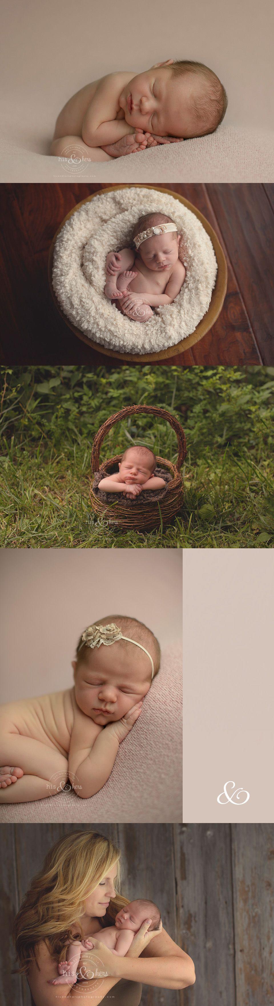 Newborn | Nora, 7 days new