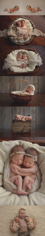 des moines iowa newborn twins identical twin photographer baby photography des moines iowa newborn photographer