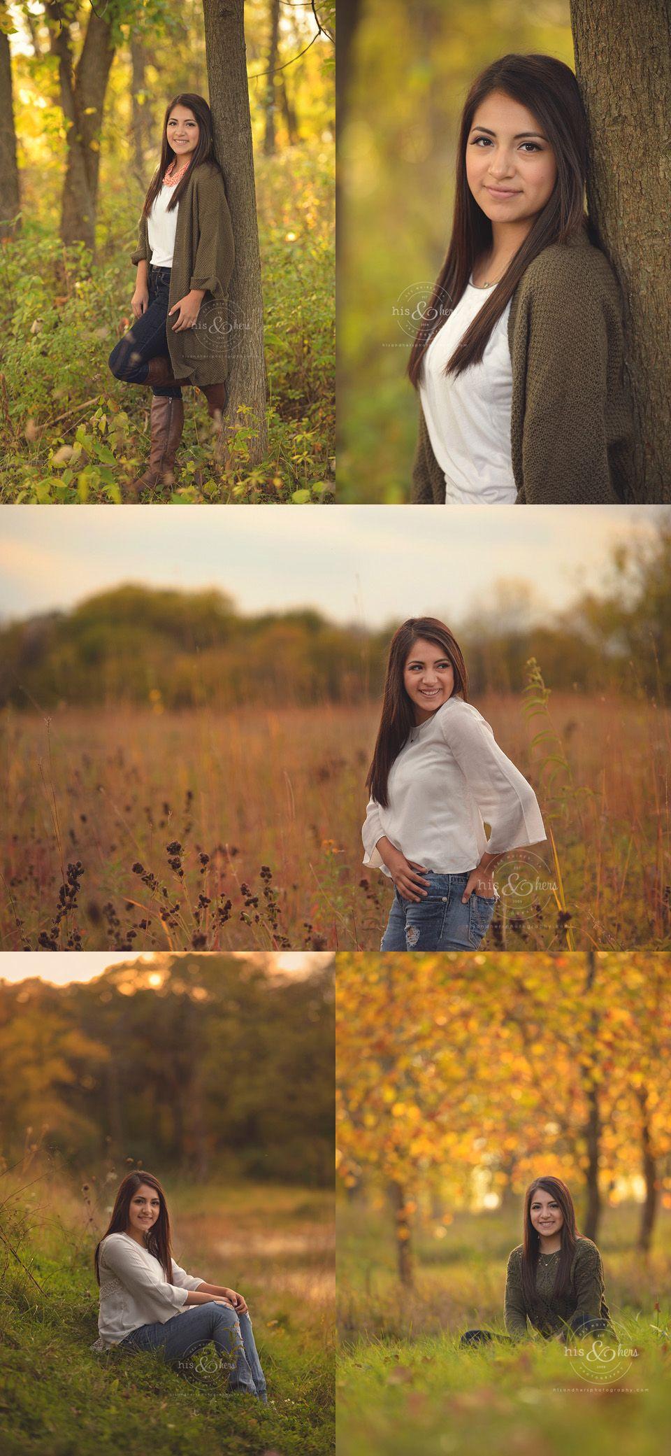 Senior | Dania, class of 2015