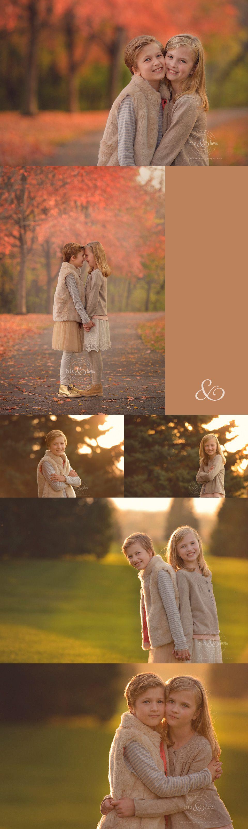 Child | Twins, Kiera + Maren