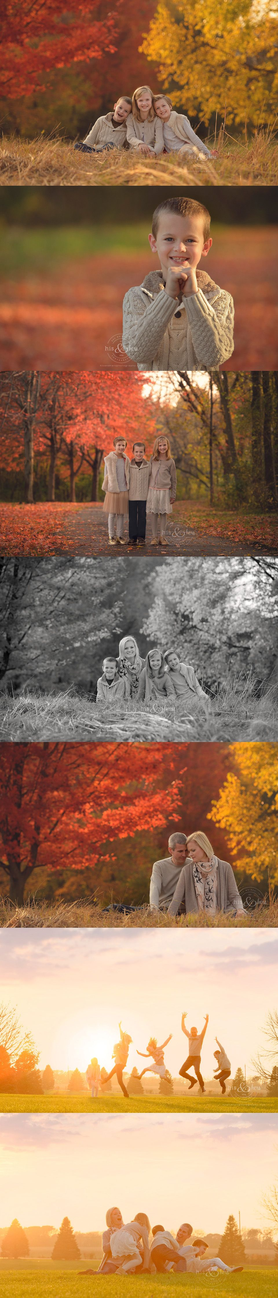 Family | Dave + Sarah + kids