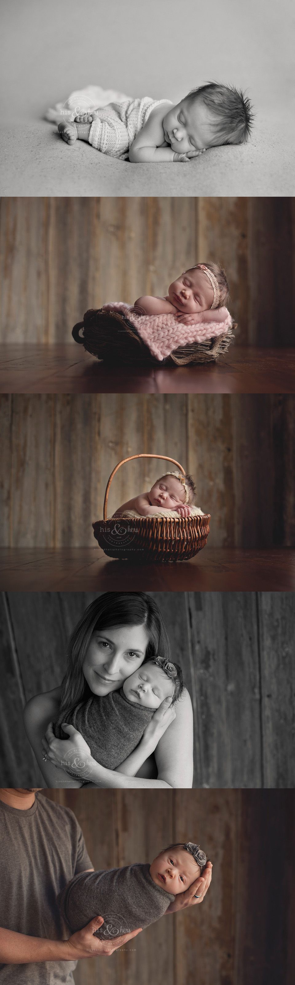 Newborn | Marissa, 13 days new