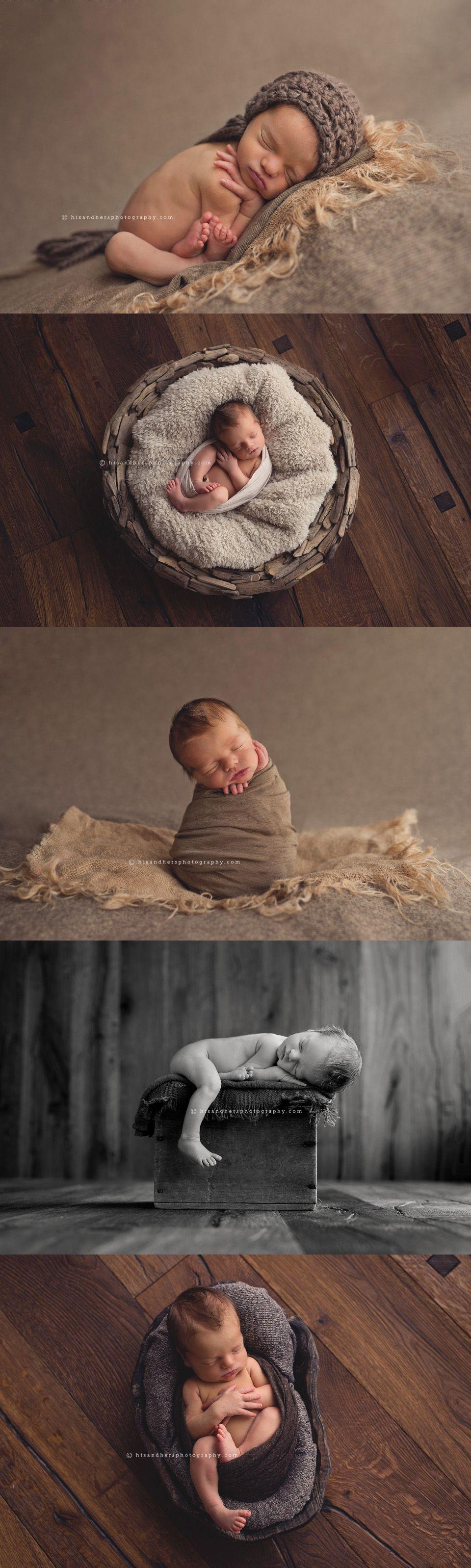 Newborn | Maverick, 6 days new