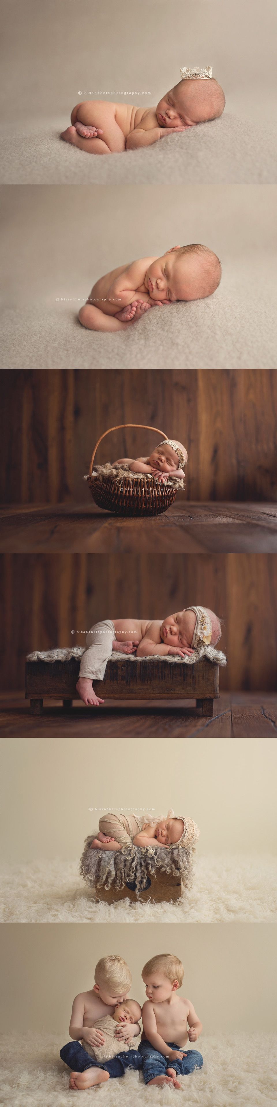 Newborn | Sutton, 8 days new