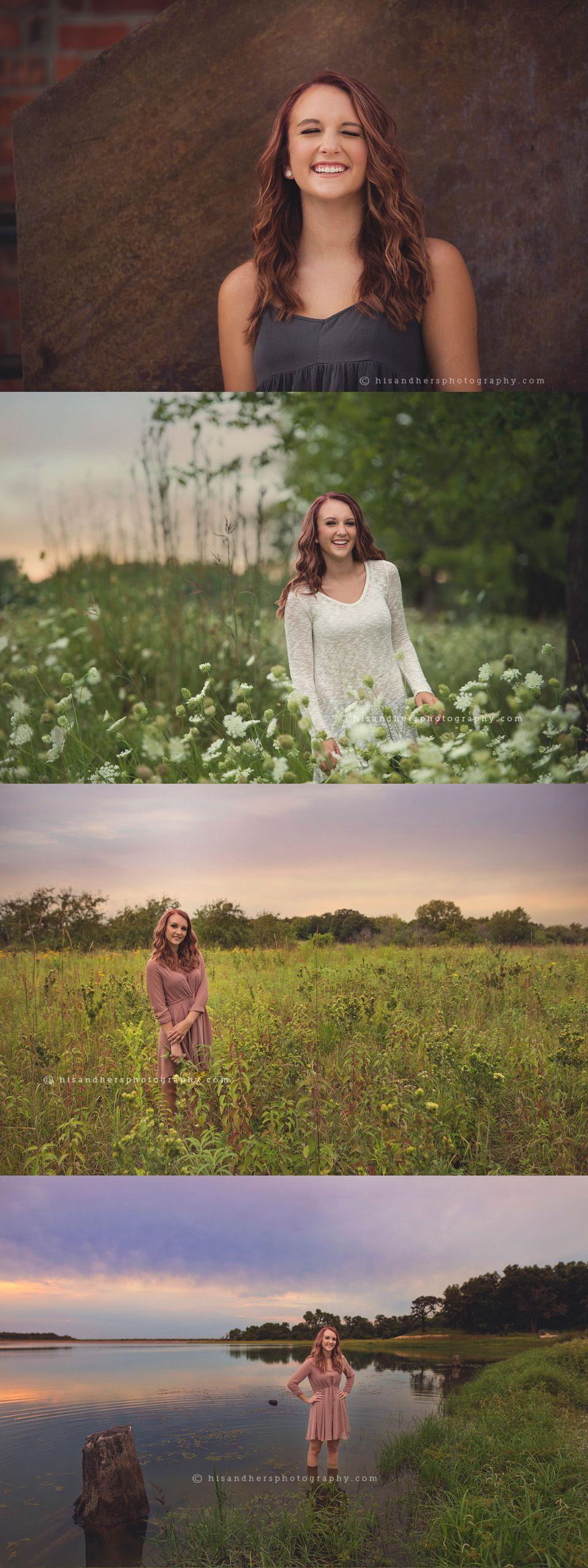 Senior | Kinsey, Class of 2016