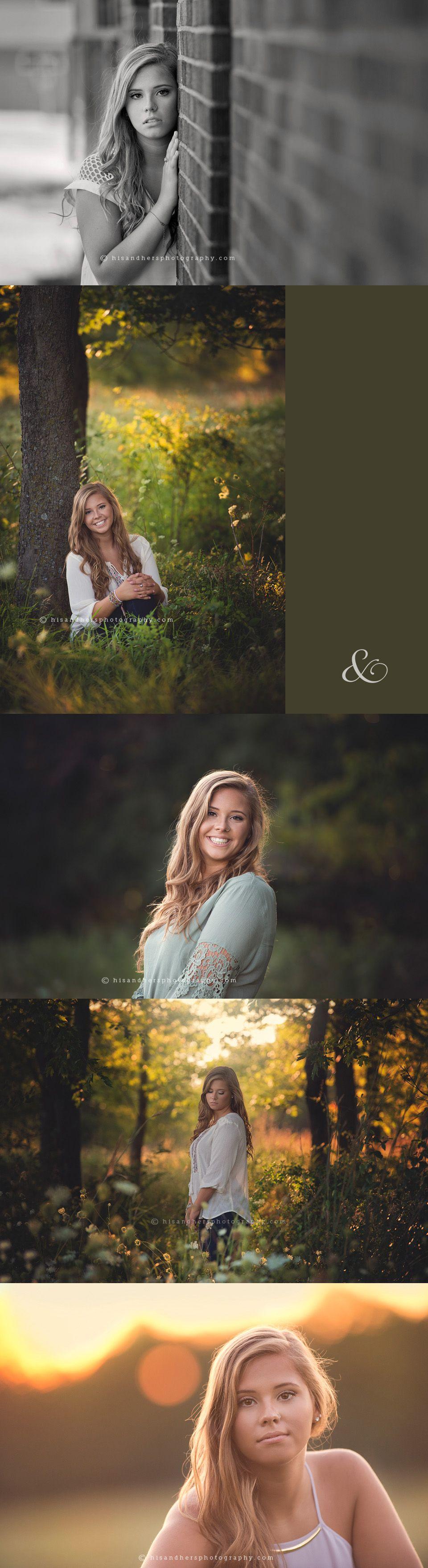 Senior | Kaitlyn, class of 2016