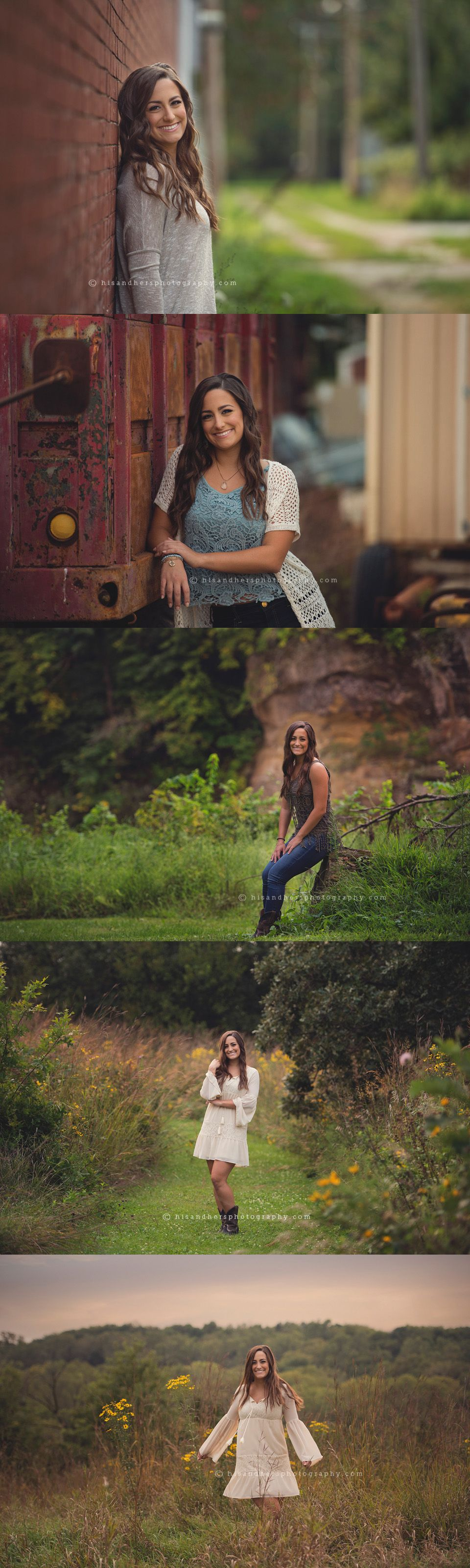 Senior | Madelyn, class of 2016