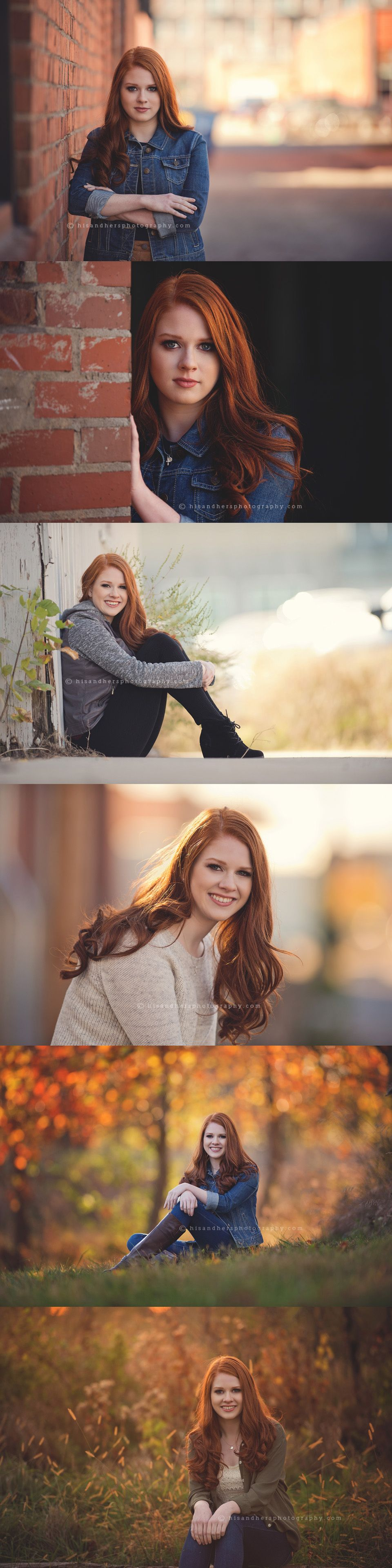 Senior | Allison, class of 2016