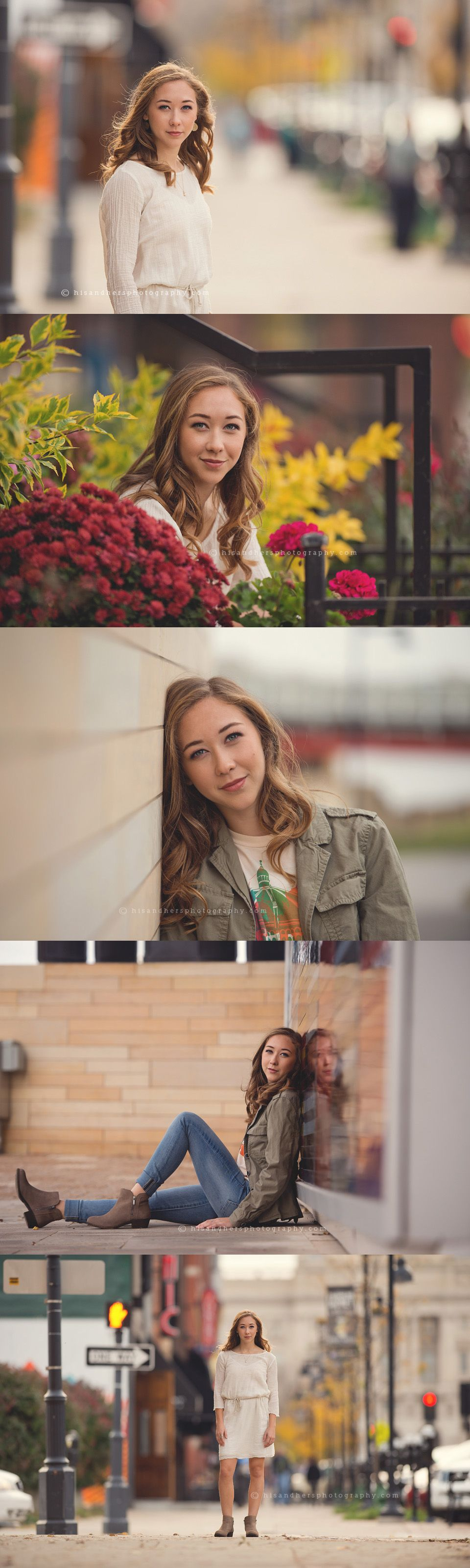 Senior | Bella, Class of 2016