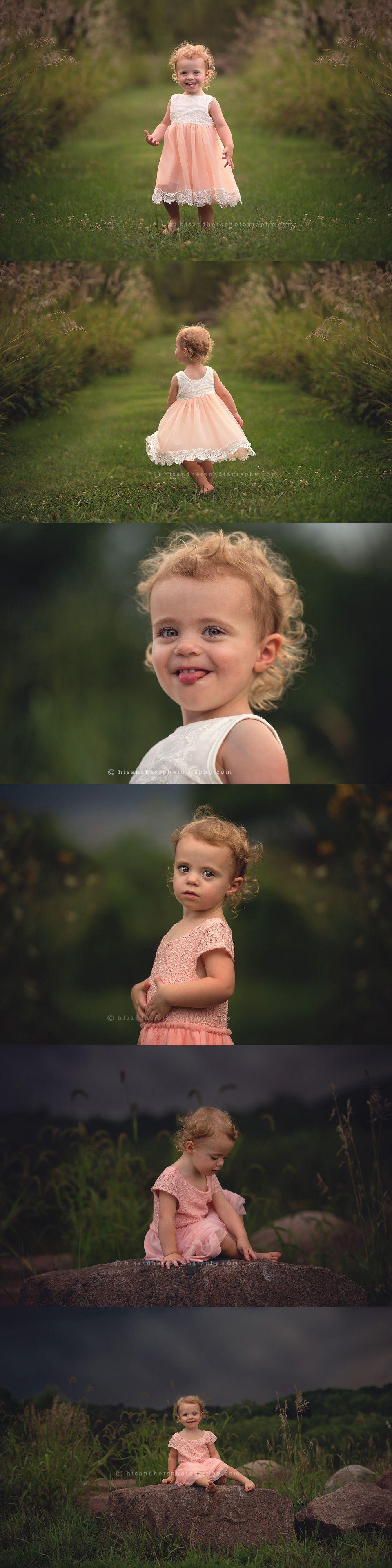 Child | Caroline, 2 years