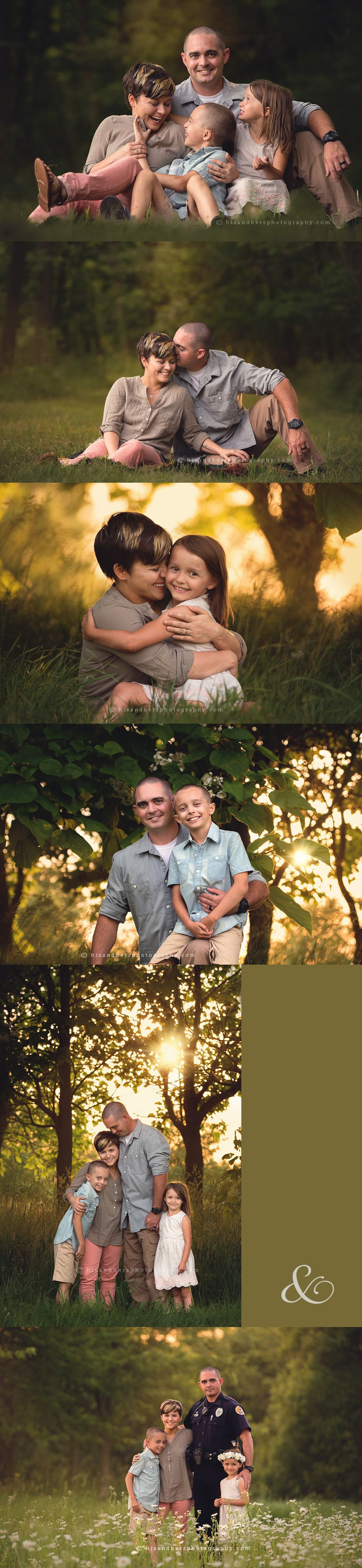 Family | Zac, Nichole + kids