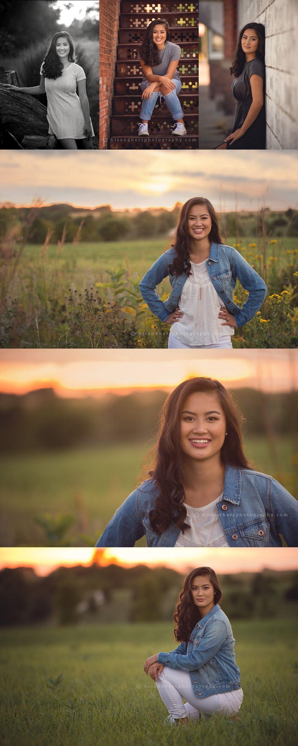Senior | Heather, class of 2017
