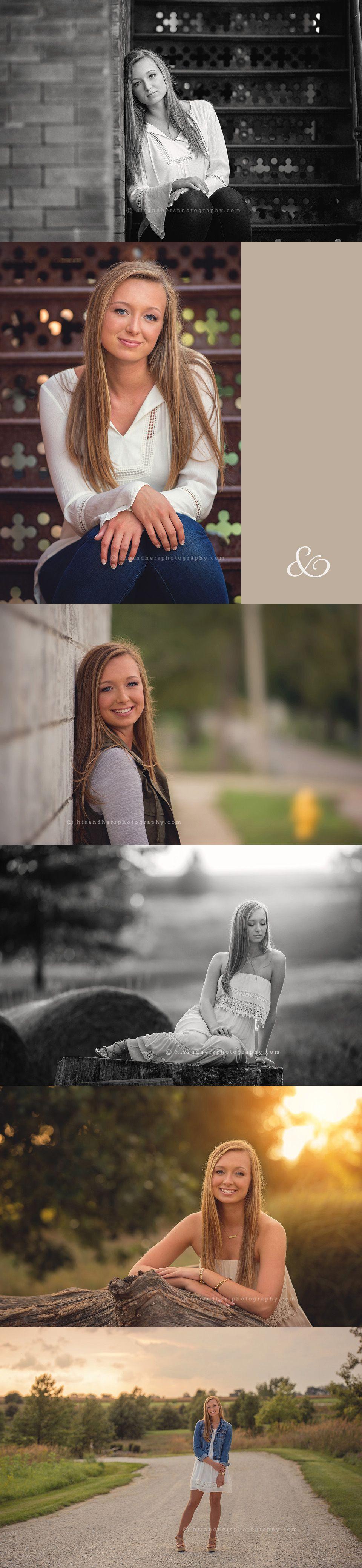 Senior | Haley, class of 2017