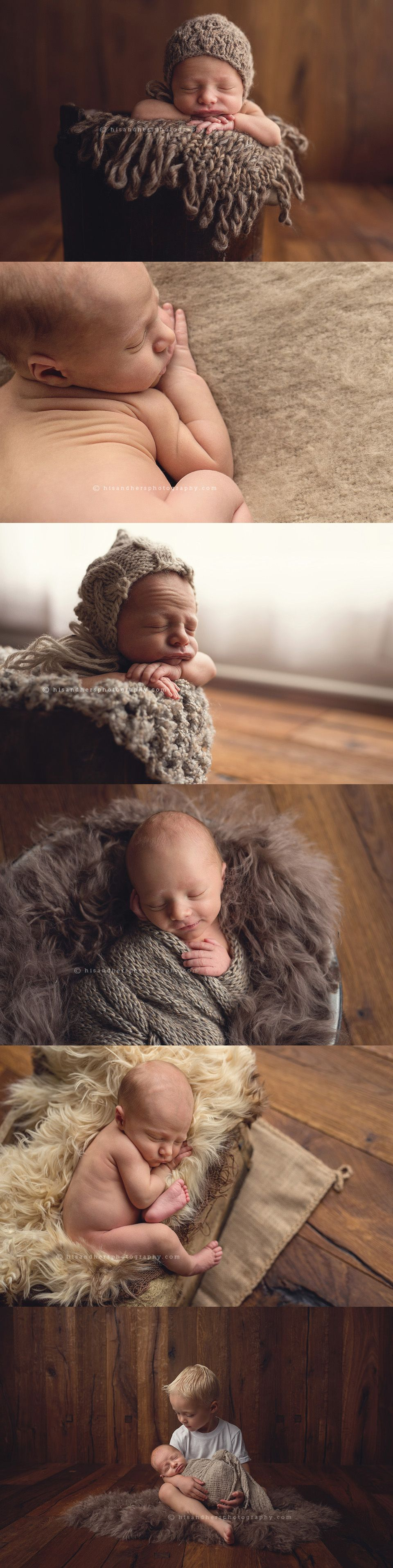 newborn photographer des moines iowa baby pictures photography studio