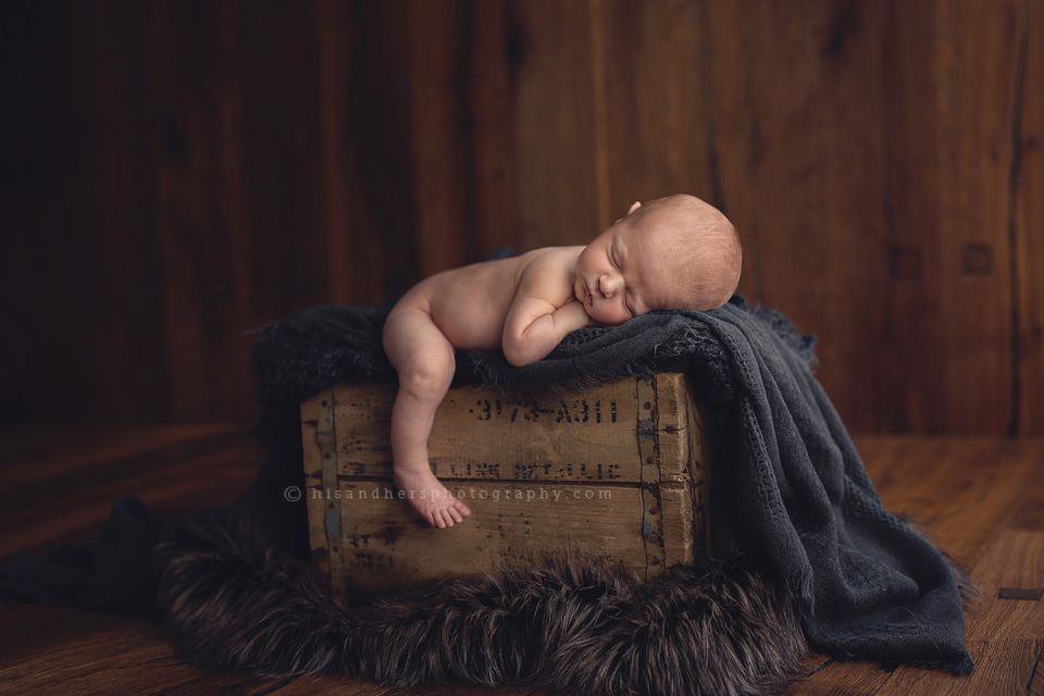 Newborn | LJ, 8 days new