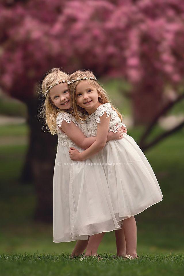 Child | Sisters, Charlotte & Caroline