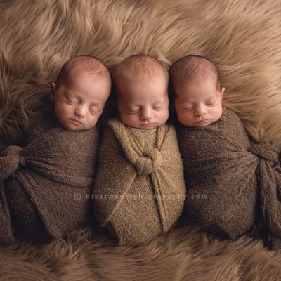 des moines iowa triplets twins multiples photographer newborn triplets photographer iowa mulitples photography des moines
