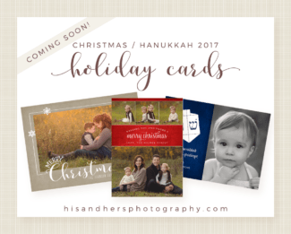 christmas card photo photographer des moines iowa