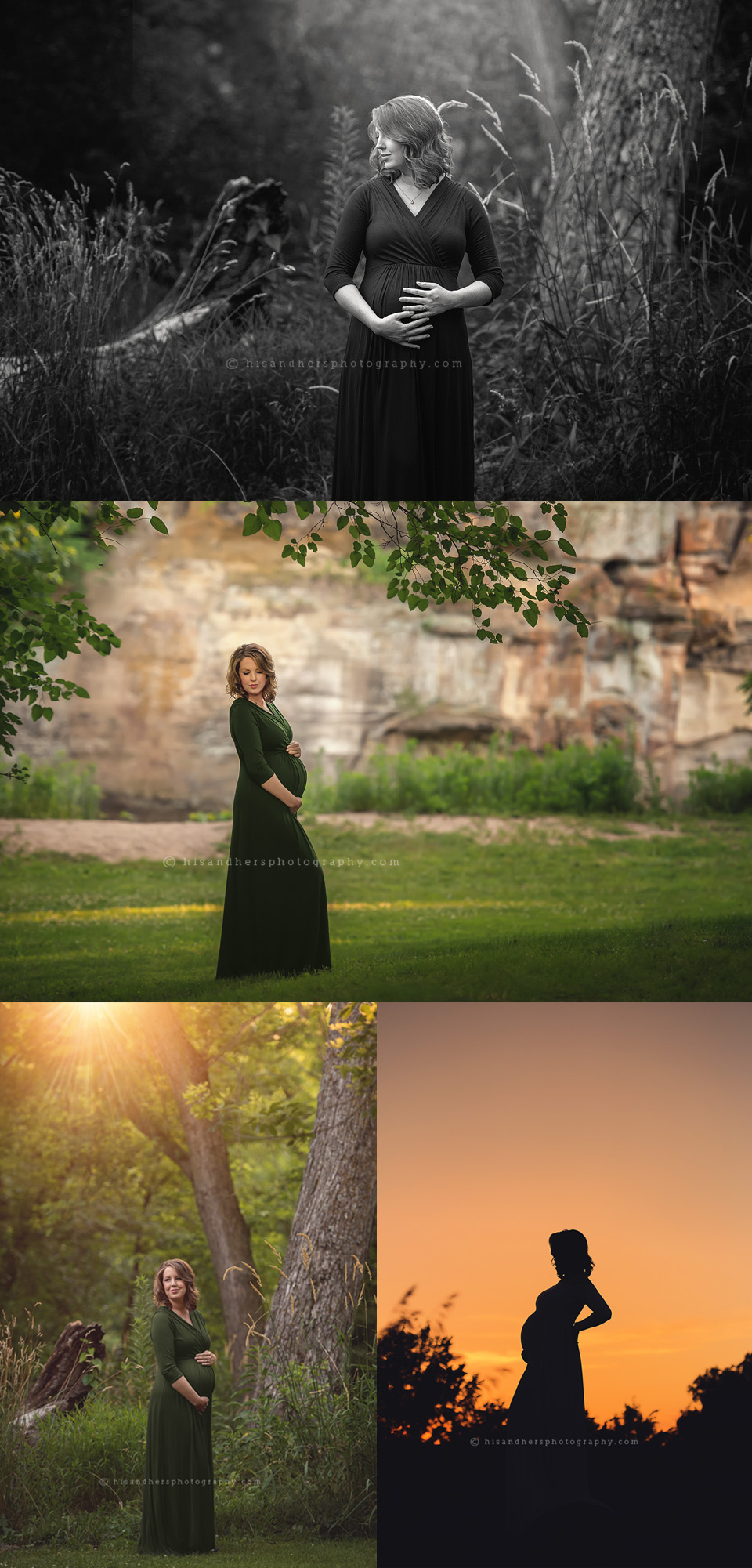 des moines iowa maternity portraits pregnancy pictures expecting mother photo session best maternity photographer iowa