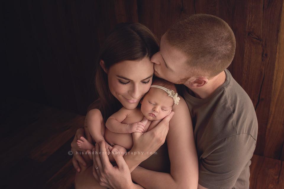 Newborn | Ava, 11 days new