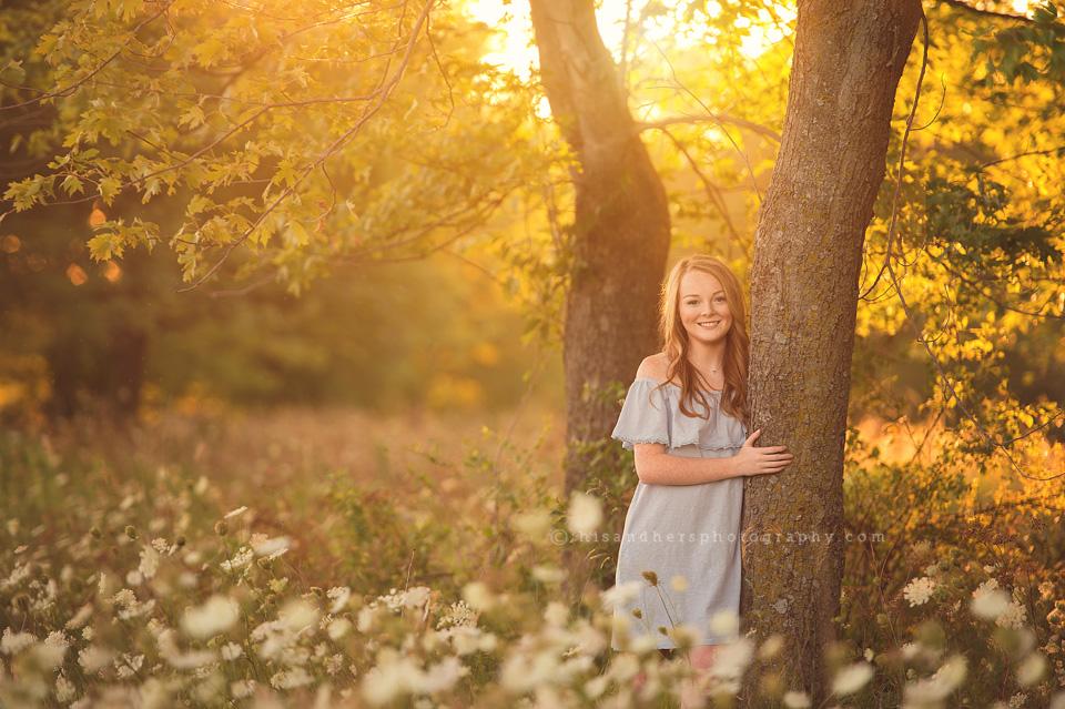 Senior | Emily, class of 2018